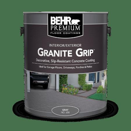 BEHR PREMIUM® Granite Grip™