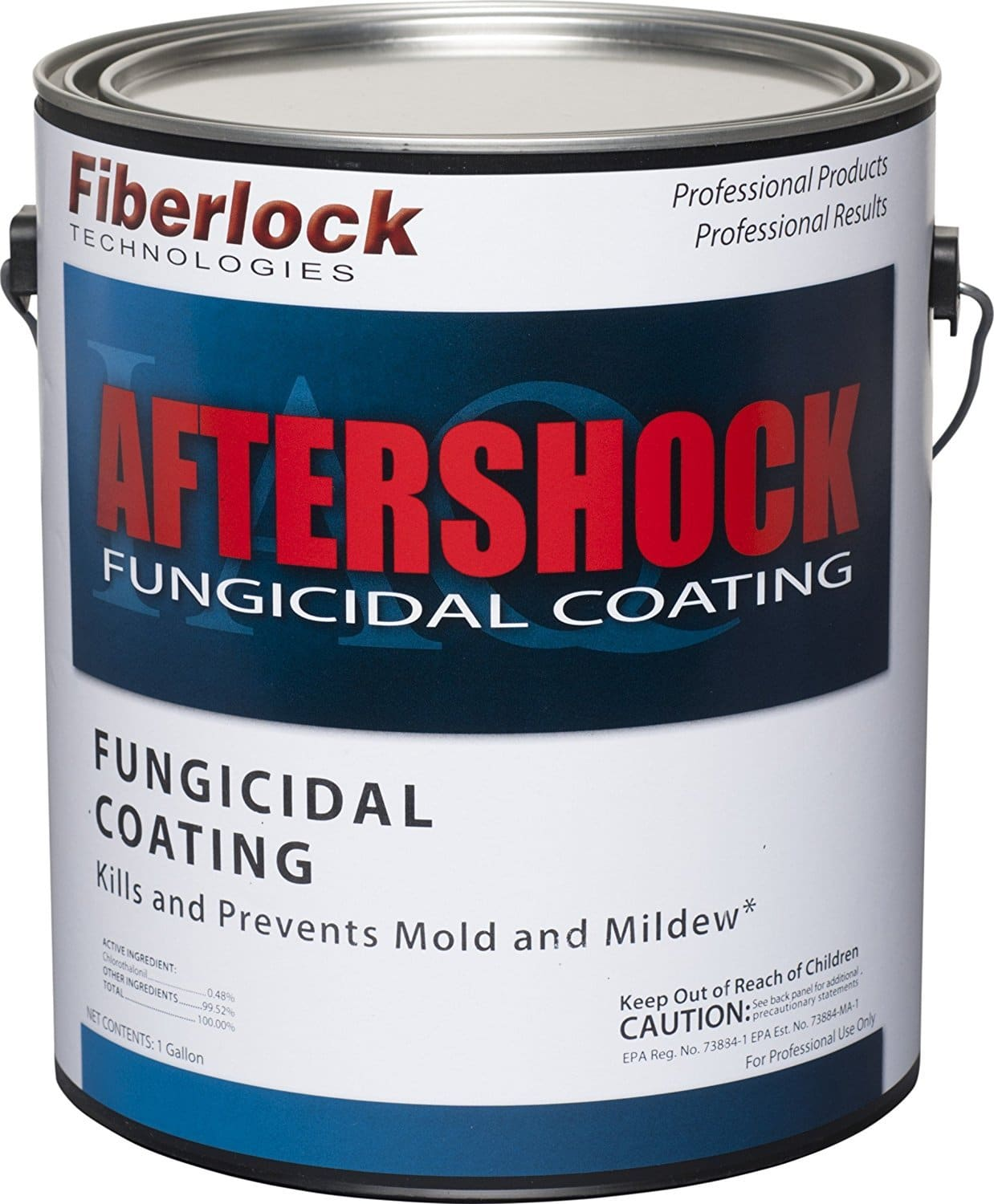 Fiberlock Aftershock