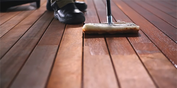 Best Outdoor Wood Sealer