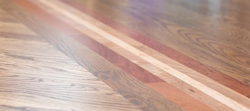 Tint Water Based Polyurethane for Hardwood Floors