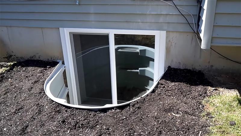 Don't Ignore Window Well Leaks