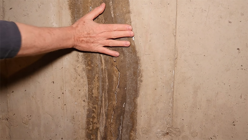 Waterproofing Basement Walls - Where the Water Comes From