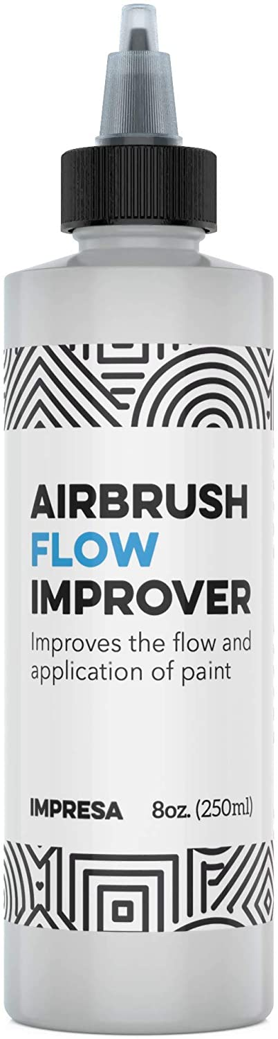 Airbrush Flow Improver Paint