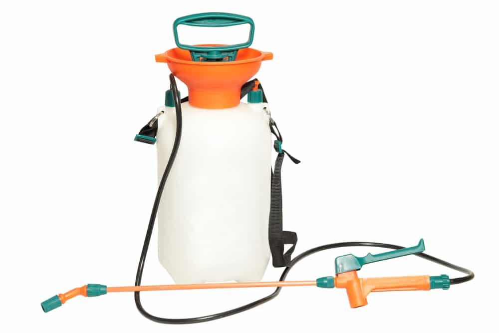 Best Pump Sprayers for Staining Fences