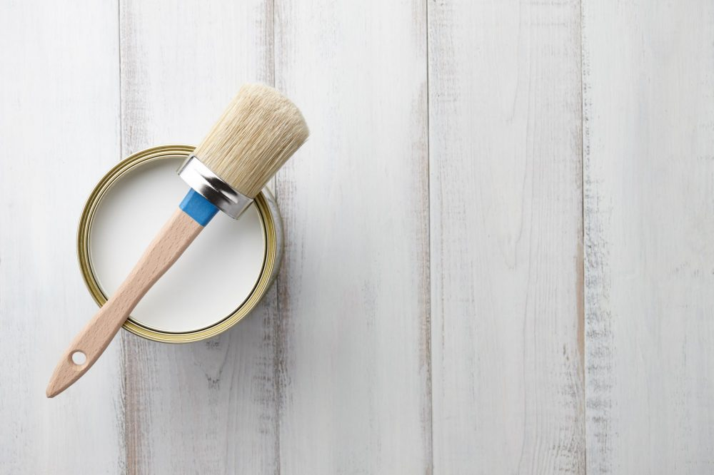 5 Best Paint Brushes For Chalk Paint