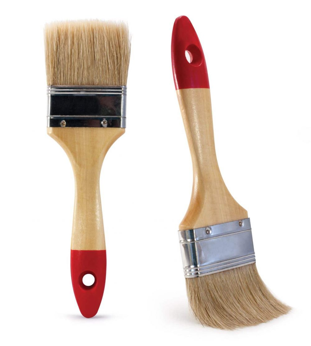 5 Best Paint Brushes For Trim