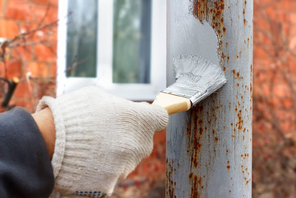 5 Best Paint Primers For Rusted Metal