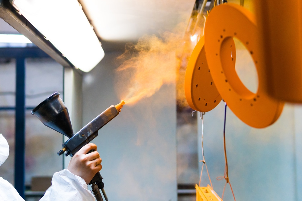 5 Best Spray Paints for Metals