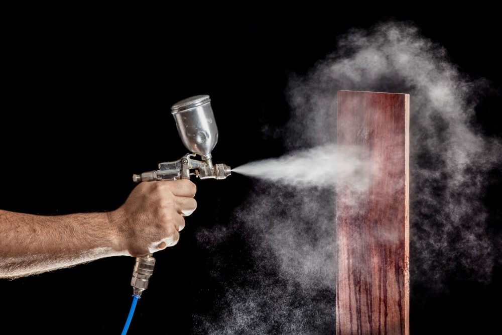 6 Best HVLP Spray Guns for Cabinets