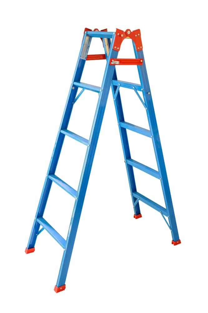 Multi-Position Ladders