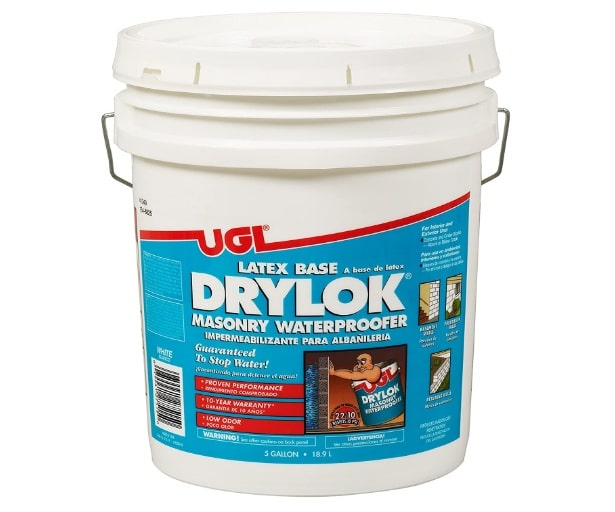 Drylok 275 Masonry Waterproofer Water-Based