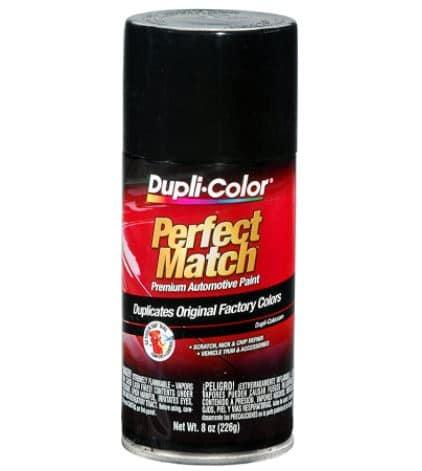 Dupli-Color EBUN01007 Universal Perfect Match Automotive Paint Review