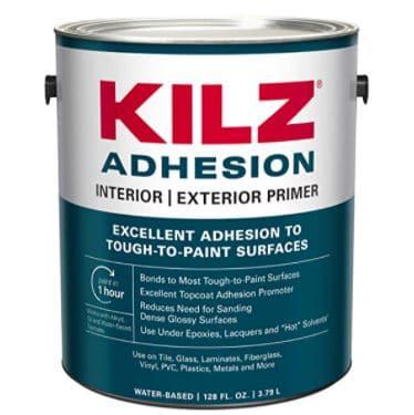 KILZ L211101 Adhesion High-Bonding Interior Primer