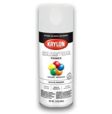 Krylon COLORmaxx Primer Spray Paint