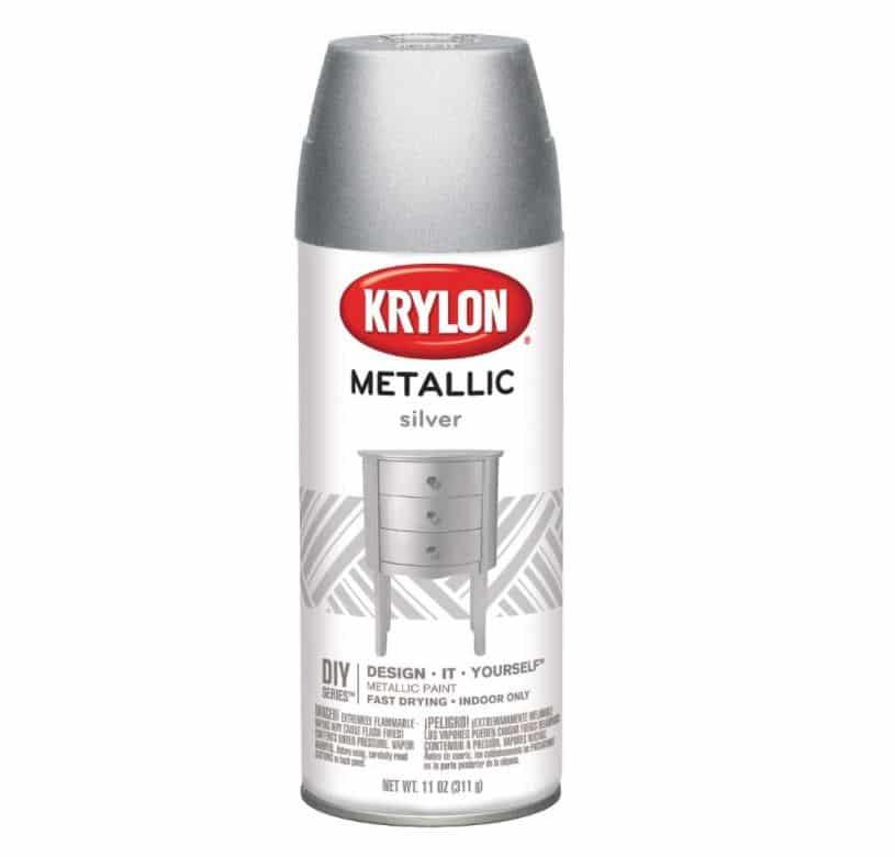Krylon K01406 Brilliant Aeroso