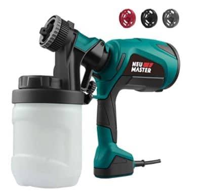 NEU MASTER NSG0070 Electric Paint Sprayer
