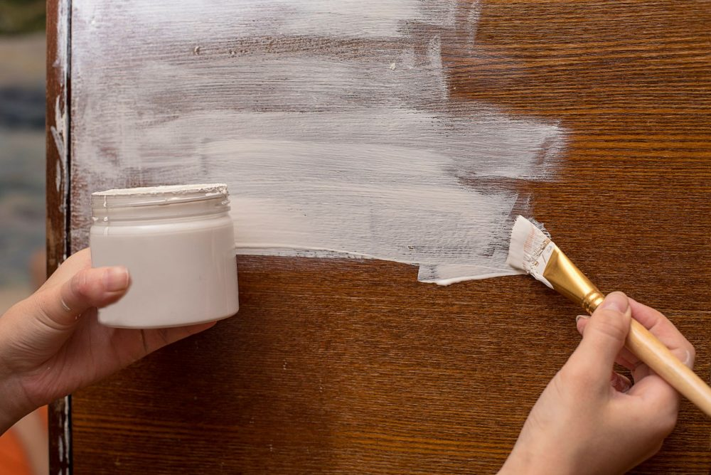 Paint Brushes For Chalk Paint