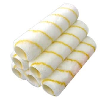 Pro Grade Paint Roller Covers