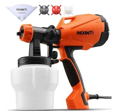 REXBETI Ultimate-750 High Power Sprayer