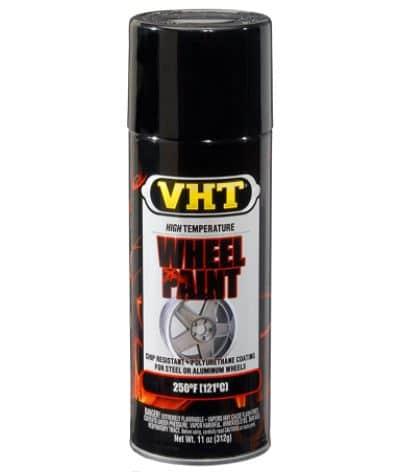 VHT SP187 Gloss Wheel Paint Review