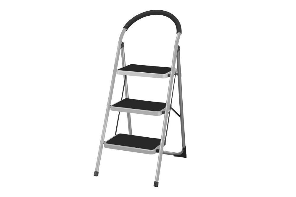 10 Best Lightweight Ladders