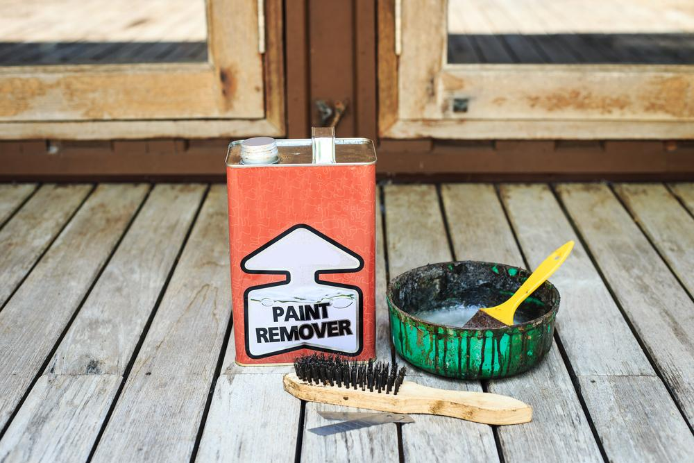 5 Best Latex Paint Strippers