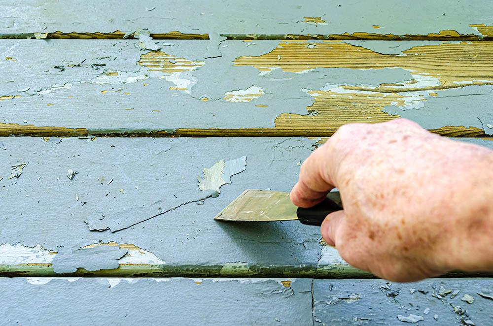5 Best Paint Strippers For Wood