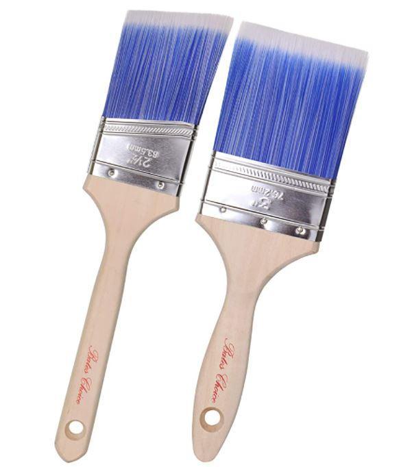 Bates Paint Brushes