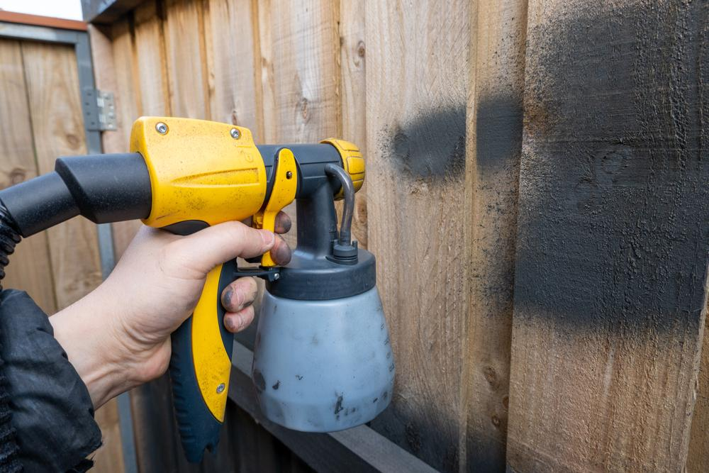 Best Paint Sprayers For Walls: The Ultimate Guide