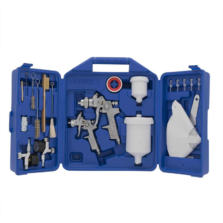 Campbell Hausfeld Paint Spray Gun Kit