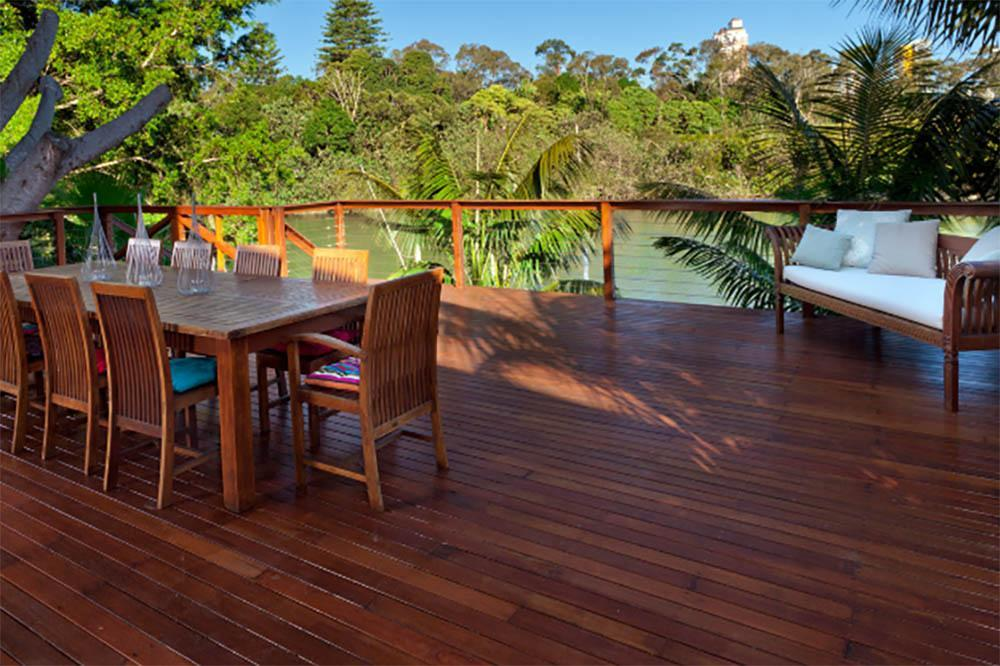 Can You Paint Over Cabot Deck Correct