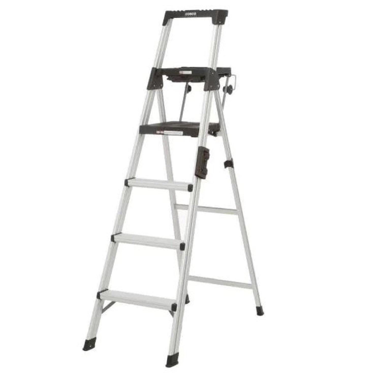 Cosco Signature Series 6ft Step Ladder