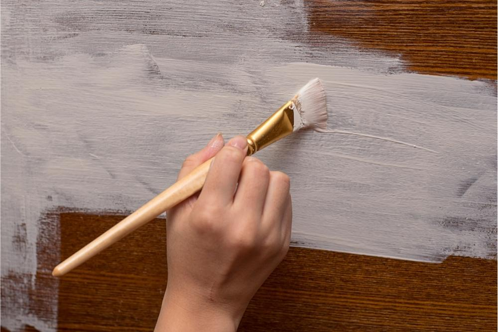Do You Have To Seal Chalk Paint
