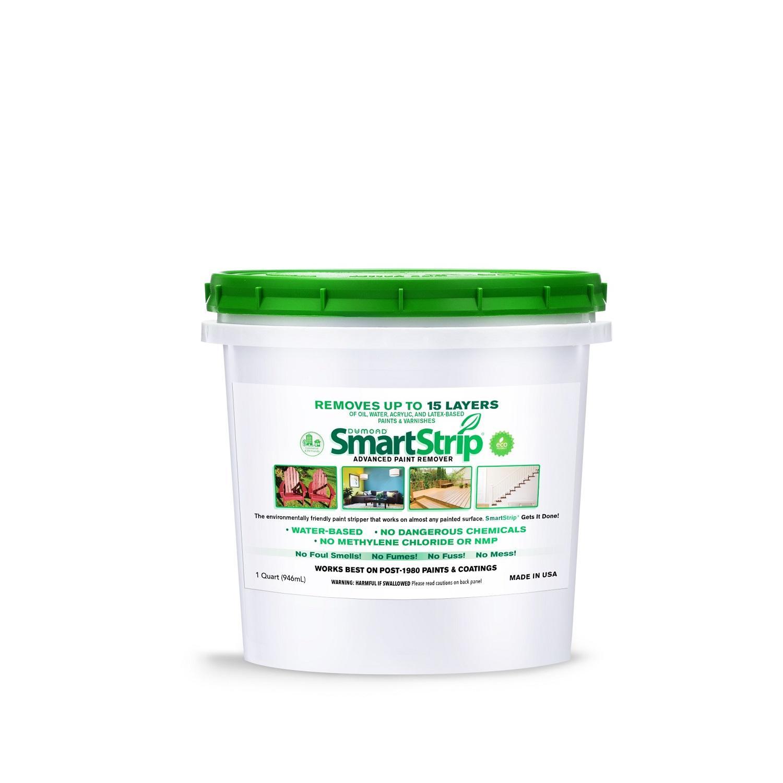 Dumond Chemicals, Inc. 3332 Smart Strip Advanced Paint Remover