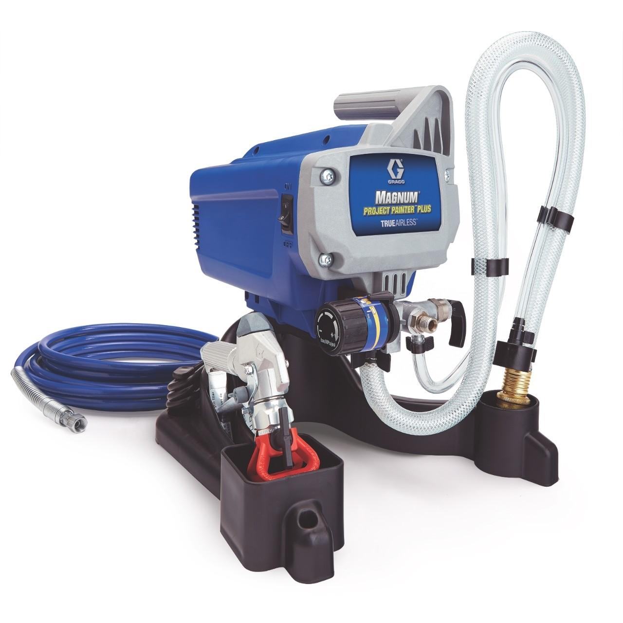 Graco Magnum 257025 Project Painter and Paint Sprayer