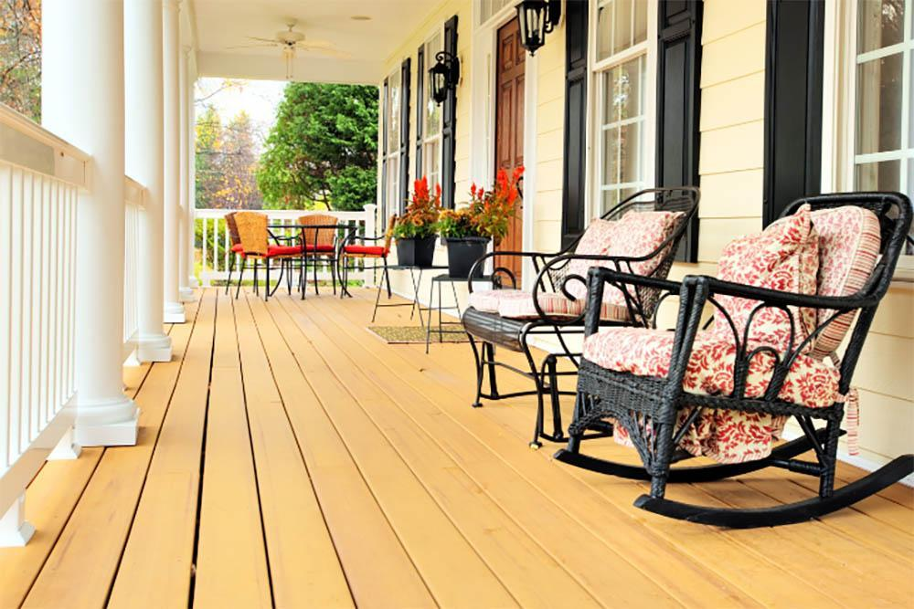 How Long Does Valspar Porch And Floor Paint Take To Dry