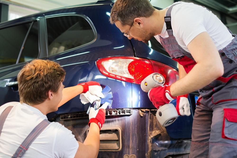 How Much Does Paint Correction Cost?