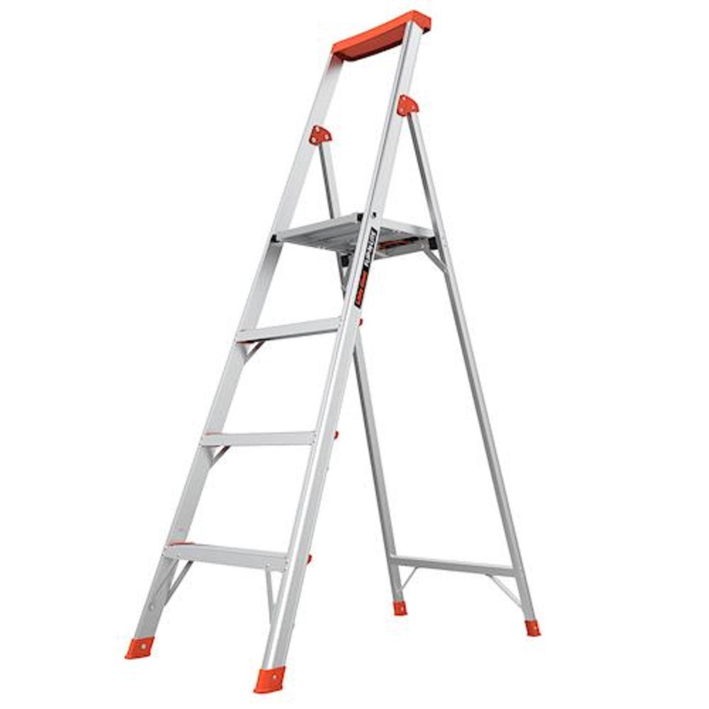Little Giant Ladders Flip-N-Lite 6ft Step Ladder