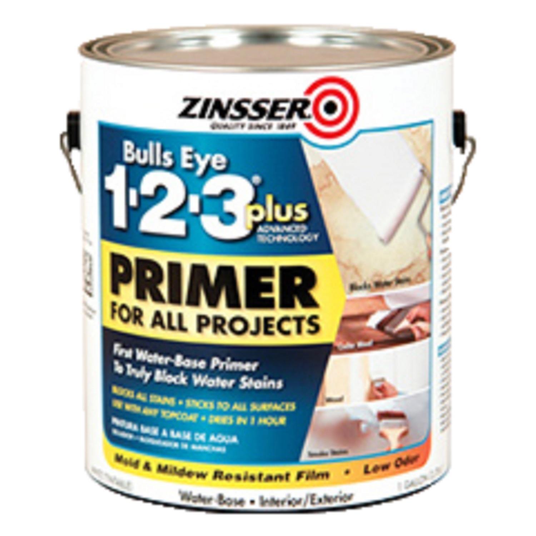 Rust-Oleum Zinsser 1-2-3 Plus Primer