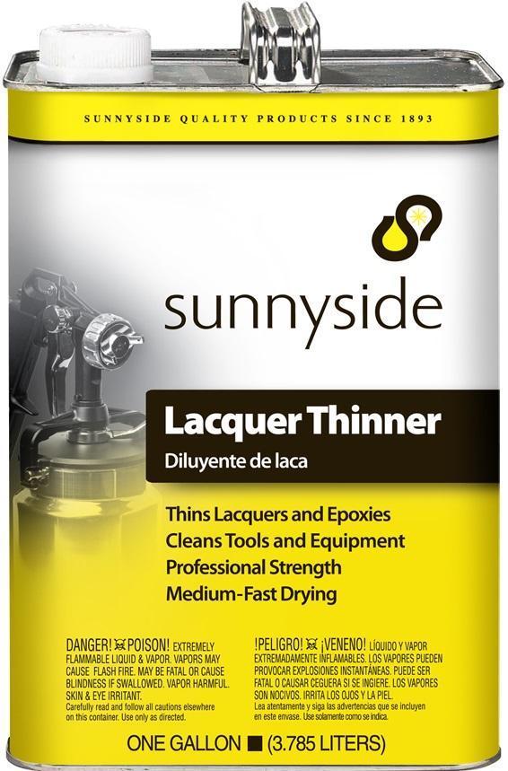 Sunnyside 70532 Pure Odorless Paint Thinner