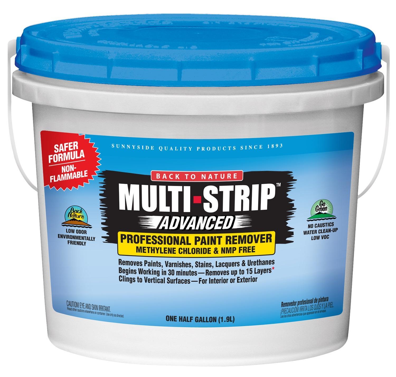 Sunnyside Multi-Strip Advanced Paint & Varnish Remover