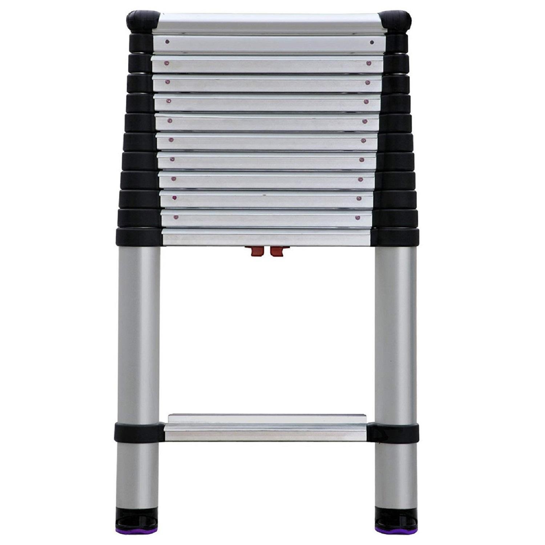 Telesteps 12.5ft 1600EP Telescoping Ladder