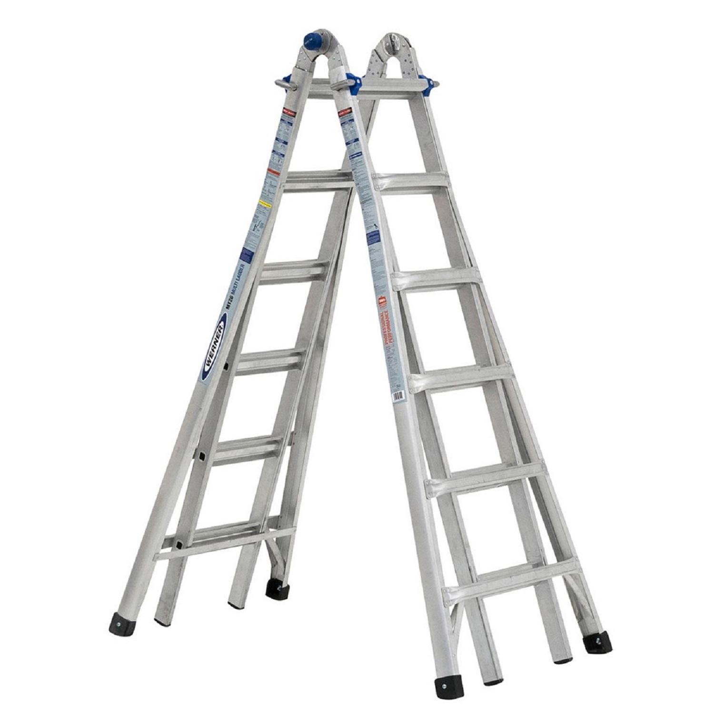 Werner 26ft MT-26 Telescoping Ladder